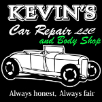 Kevin's Car Repair & Body Shop LLC, Westerville Ohio