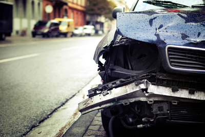 Tips from Our Auto Body Shop: What to Do After a Car Accident