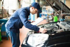 Automotive Heating Repair in Westerville, Ohio