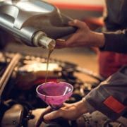 Why Keeping on Top of Your Car Oil Change Will Benefit Your Vehicle