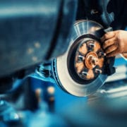 How to Tell When Your Car is in Need of Brake Repair