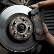 5 Tips for Recognizing When Your Car Needs Brake Repair