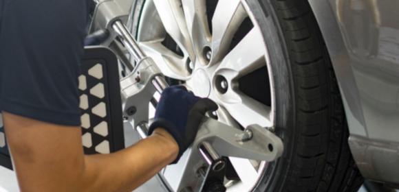 Wheel Alignment for better vehicle performance
