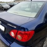 Dent Repair in Westerville, Ohio